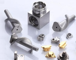 Metal injection molding (MIM) MIM