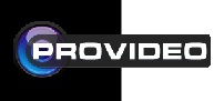 Provideo Co., Ltd. Logo