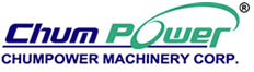 Chumpower Machinery Corp. Logo