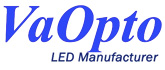 Virginia Optoelectronics Inc. Logo