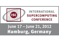 ISC'14- International Supercomputing Conference