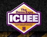 ICUEE, the International Construction and Utility Equipment Exposition
