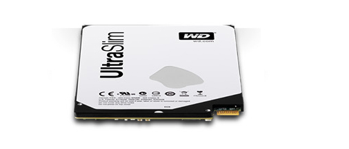 ultra-slim, thin, hard drive, WD, Western Digital