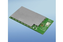 AzureWave, AW-CU282 Wi-Fi Microcontroller Smart Energy