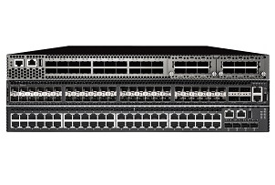 Edge-Core, 10G/40G Data Center, TOR/Spine Switch Solution, SMC